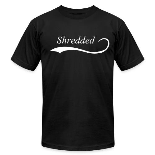 Shredded T-Shirt - Men's  Jersey T-Shirt