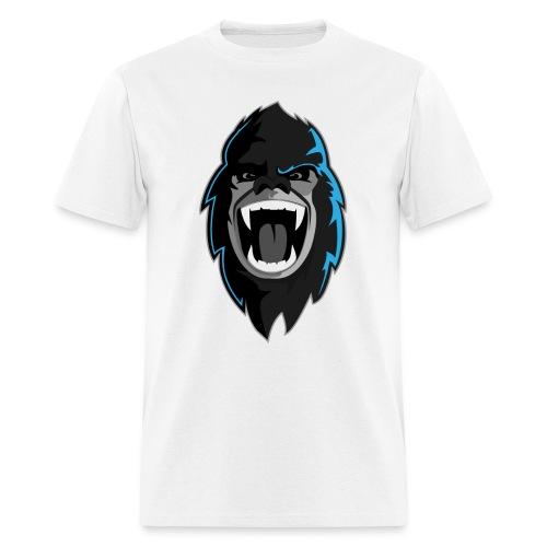 Womp Mascot - Men's T-Shirt