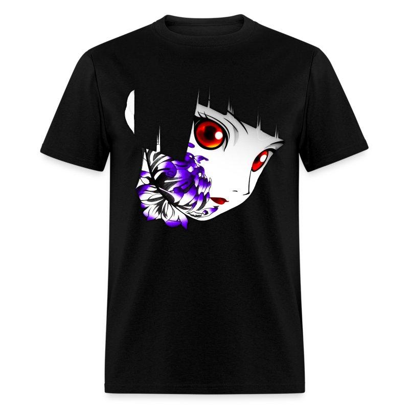 Hell Girl Yakusi T Shirt Spreadshirt