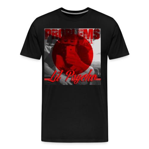 Problems - Men's Premium T-Shirt