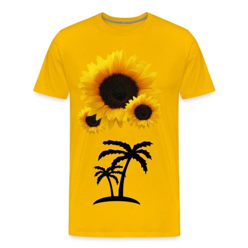 Bahamas T-Shirt - Men's Premium T-Shirt