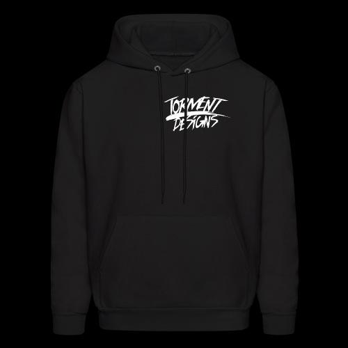 Torment Designs Hoodie - Men's Hoodie