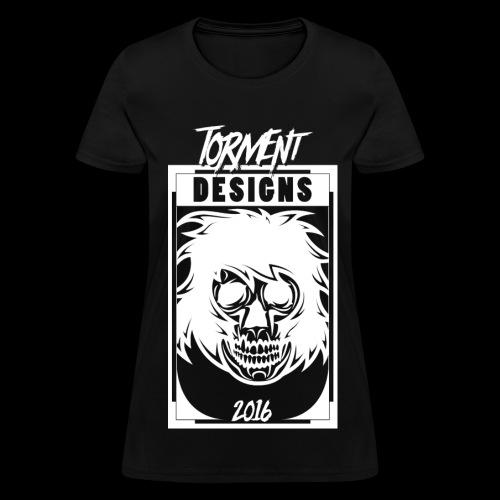 Deadly Women's T-Shirt - Women's T-Shirt