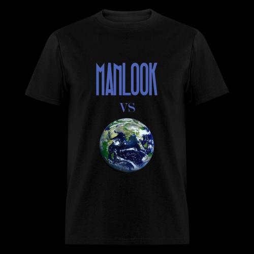 Men's ML vs. The World T - Men's T-Shirt