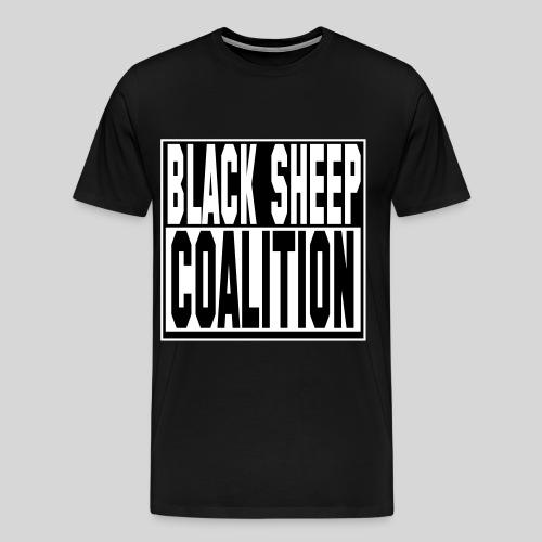 ICON STRETCH - Men's Premium T-Shirt
