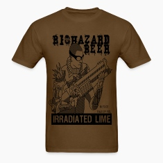 Biohazard Beer T-Shirts