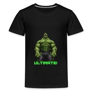 Kids Ultimate T-Shirt - Kids' Premium T-Shirt