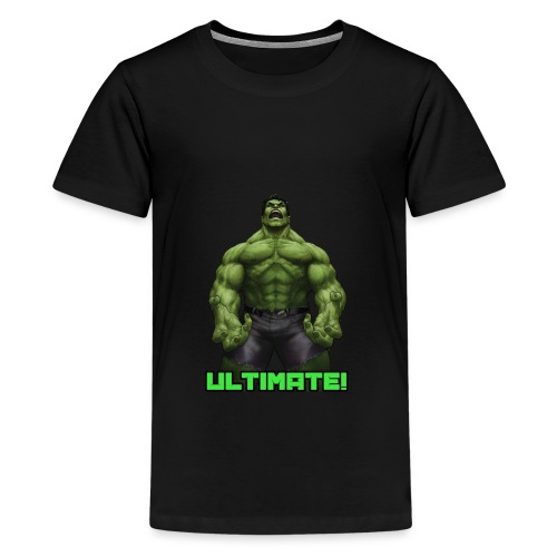 Kids Ultimate T-Shirt - Kids' Premium T-Shirt