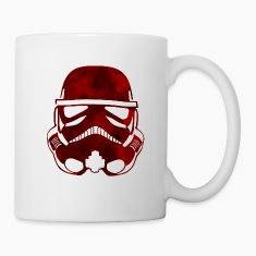 Valentine Trooper MUG