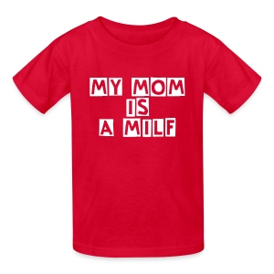 Milf - Kids' T-Shirt