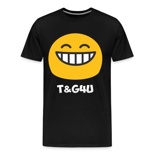 Special shirt #1 - Men's Premium T-Shirt