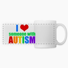 I Love Someone Autism