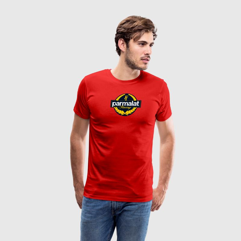 Niki Lauda Parmalat Racing - Men's Premium T-Shirt