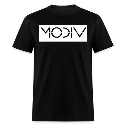 Modiv - Men's T-shirt - Men's T-Shirt
