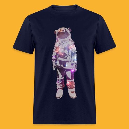 Spaceman Shirt - Men's T-Shirt