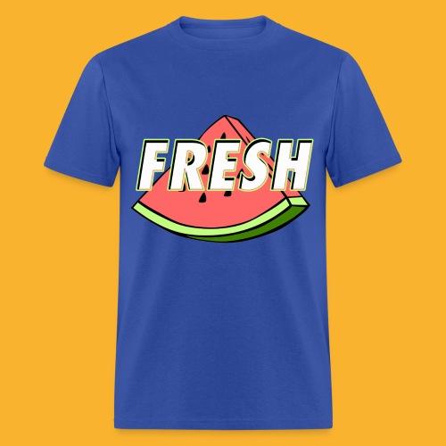 Fresh Watermelon Shirt - Men's T-Shirt