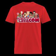 T-Shirts ~ Men's T-Shirt ~ Todos para 1