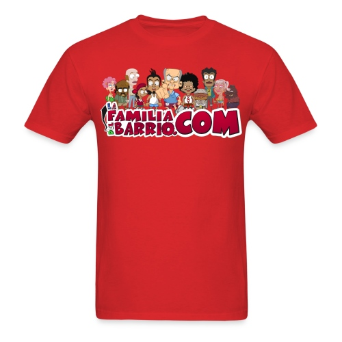 Todos para 1 - Men's T-Shirt