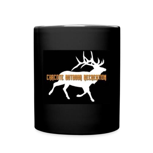 Tough Decision Coffee Mug - Full Color Mug