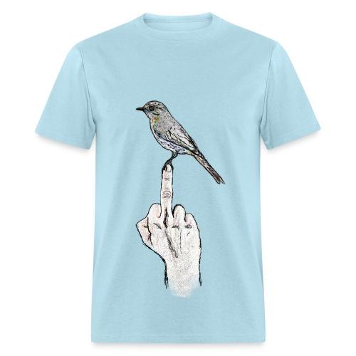 Fuck You  Men´s T- Shirt - Men's T-Shirt