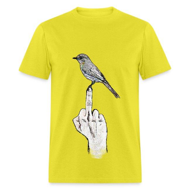 Fuck You  Men´s T- Shirt