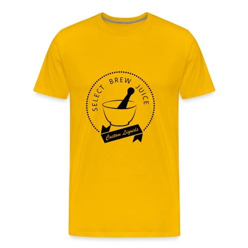 Mens Brew Tee - Men's Premium T-Shirt
