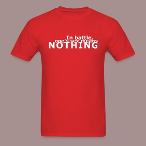 One's Sex Means Nothing - Men's T-Shirt