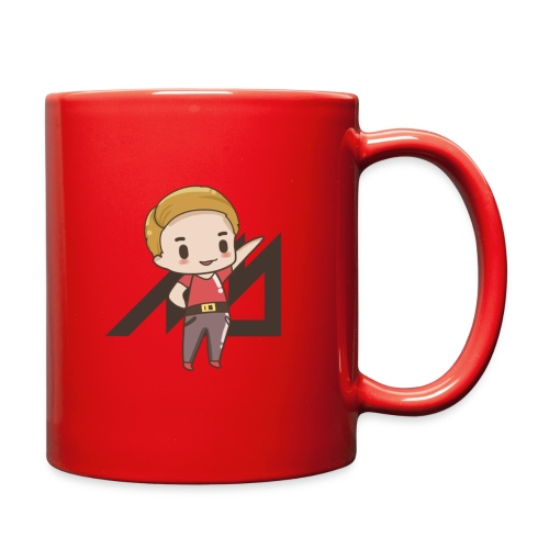 MrMan2247 Character Mug! - Full Color Mug