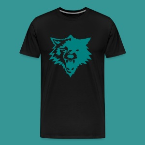 The Wolf Gang Co. T-Shirt - Men's Premium T-Shirt