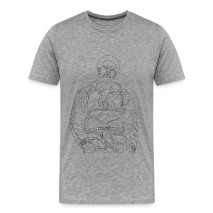 January 28th / T-Shirt - Men's Premium T-Shirt