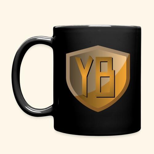 YBshield Coffee Cups - Full Color Mug