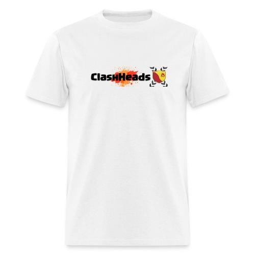 ClashHeads Clash of Clans T-Shirt - Men's T-Shirt
