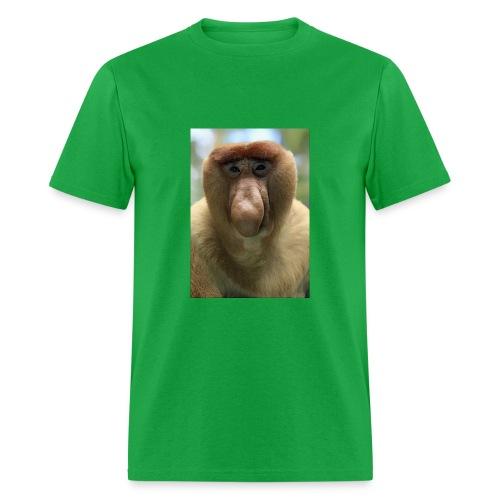 Proboscis Monkey - Men's T-Shirt