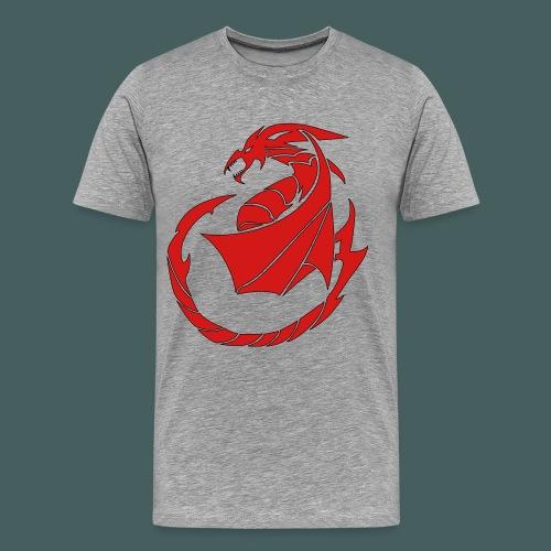 Dragon Soul - Men's Premium T-Shirt