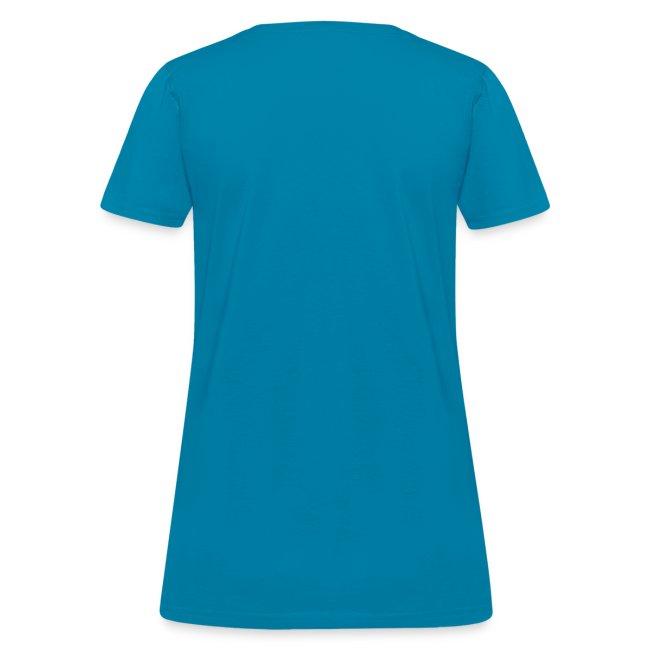 EchPlays Beardling T-Shirt (Women's)