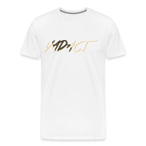 Vadact 2016 :: Premium Male T-Shirt - Men's Premium T-Shirt