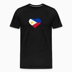 I love Philippines T-Shirts