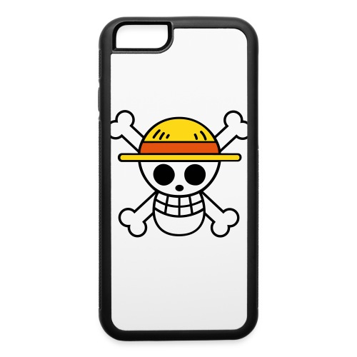 One Piece - iPhone 6/6s Rubber Case