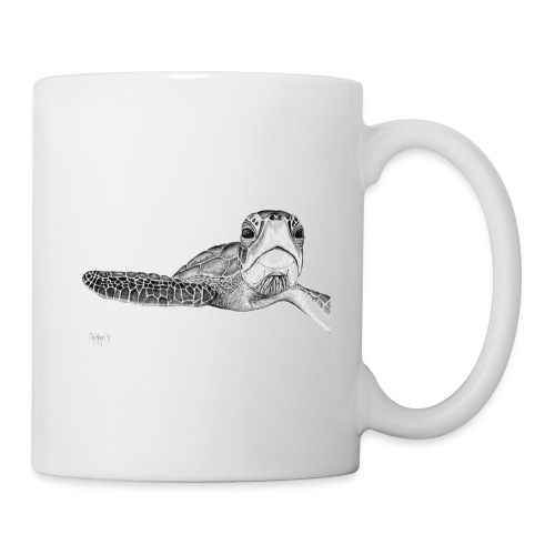 Kaiholo - Coffee/Tea Mug