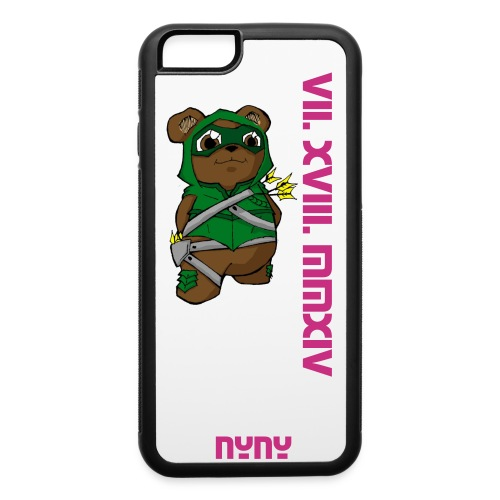 Ollie's Aunties Case - iPhone 6/6s Rubber Case