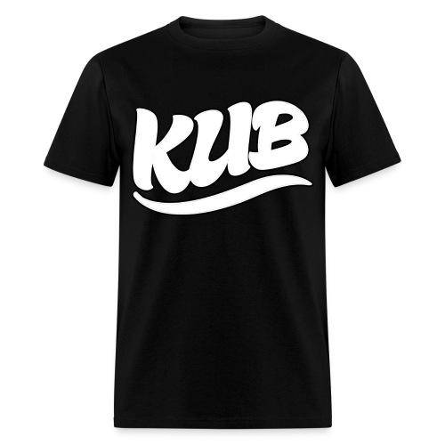 Original Kub White Kub Men's T-Shirt - Men's T-Shirt
