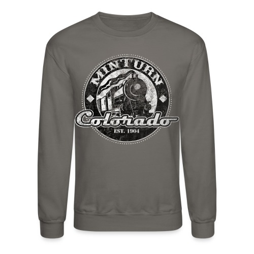 Minturn Long Sleeve - Crewneck Sweatshirt