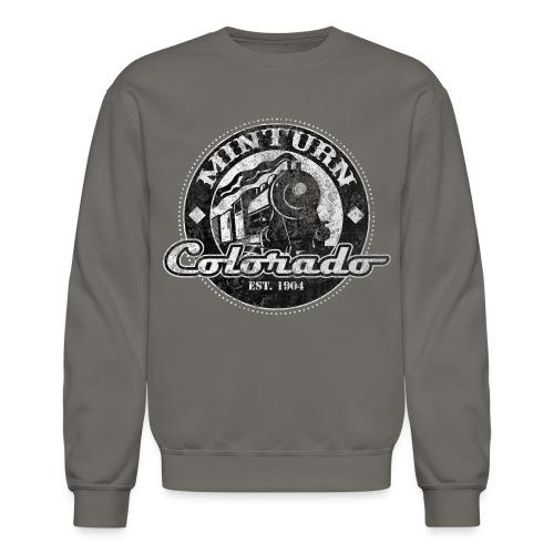 Minturn Long Sleeve - Crewneck Sweatshirt