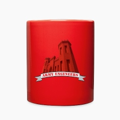 Army Engineers Mugs & Drinkware