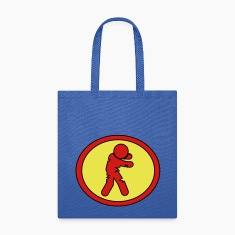 Super, Hero, Heroine, Super Zombie Bags & backpacks