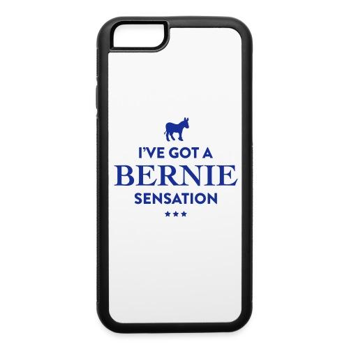 That Bernie Sensation - iPhone 6/6s Rubber Case