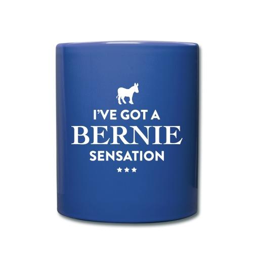 That Bernie Sensation - Full Color Mug