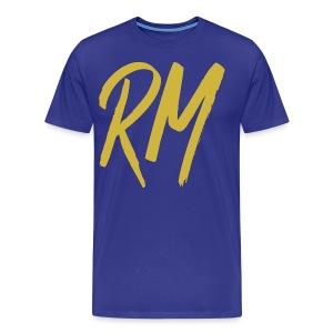 RoyaltyMindset T-Shiirt - Men's Premium T-Shirt