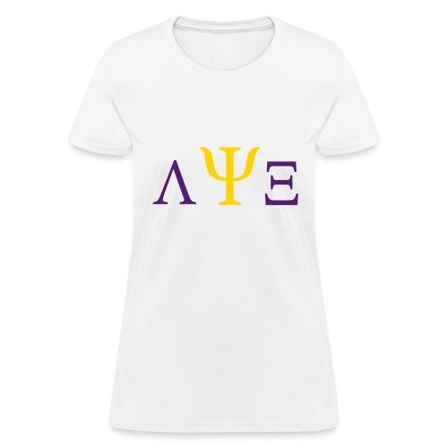 AYE/Standard  - Women's T-Shirt