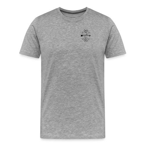 Lost Uni-sex Tshirt - Men's Premium T-Shirt